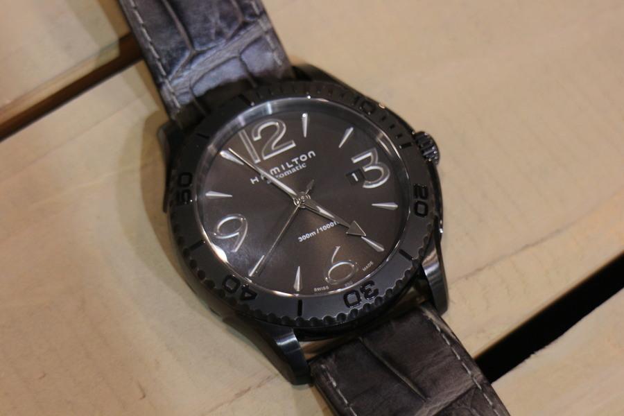 SEAVIEWの腕時計