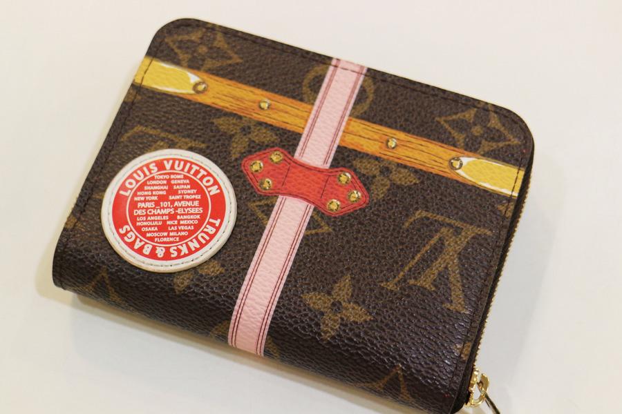 財布の葛西