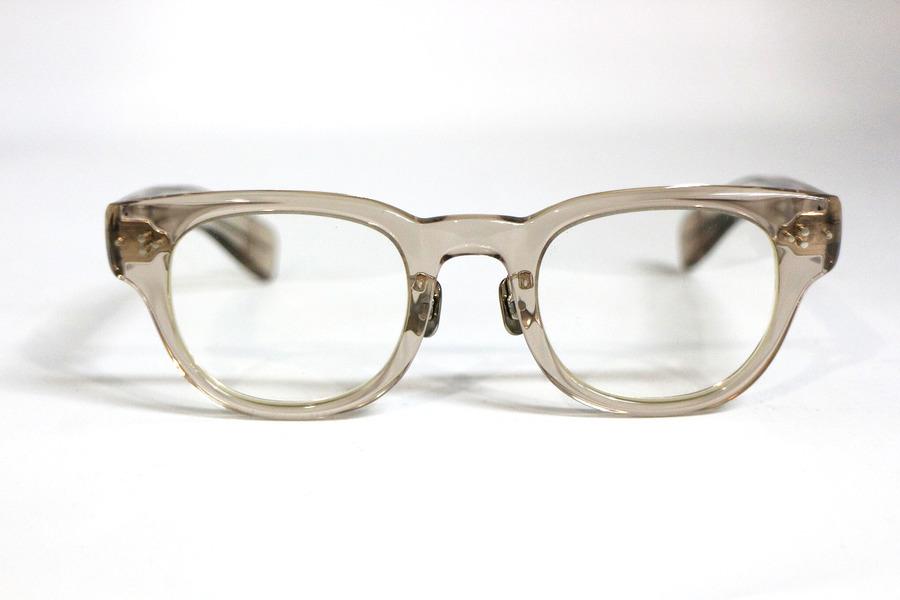 アイバンの眼鏡