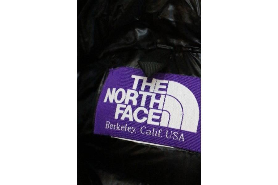 THE NORTH FACE Purple Label/ザ・ノースフェイス パープルレーベル 光電子ダウンの入荷!!【古着買取トレファクスタイル葛西店】