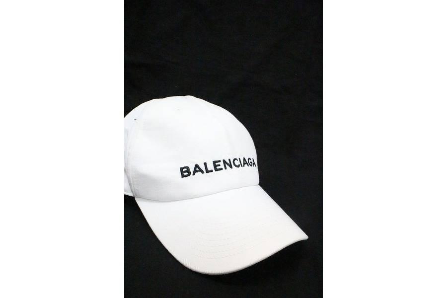 BALENCIAGA/バレンシアガ 人気大爆発のベースボールキャップ電撃入荷!!【古着買取トレファクスタイル葛西店】