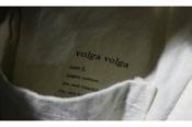 made in TOKYOのアパレルブランド、volga volga入荷【トレファクスタイル厚木】