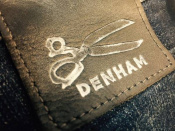 【Denham/デンハム】絶賛入荷中!