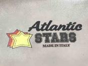 オールハンドメイド。【AtlanticSTARS/アトランティックスターズ】入荷