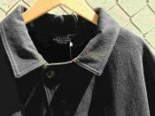 [完売品]UNUSED/アンユーズドより19SS/hunting jacketが入荷