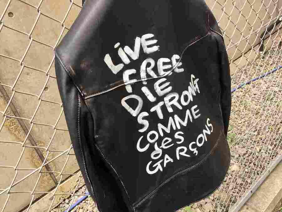 COMME des GARCONS×Lewis Leathers/コムデギャルソン×ルイスレザーのライダースジャケットが入荷!!!