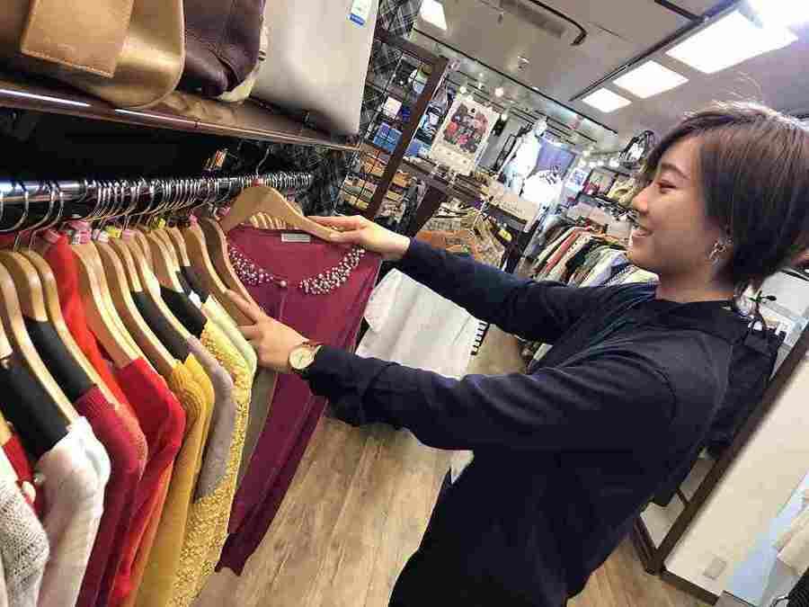 未経験OK本厚木駅チカ店舗でアルバイトしてみませんか?