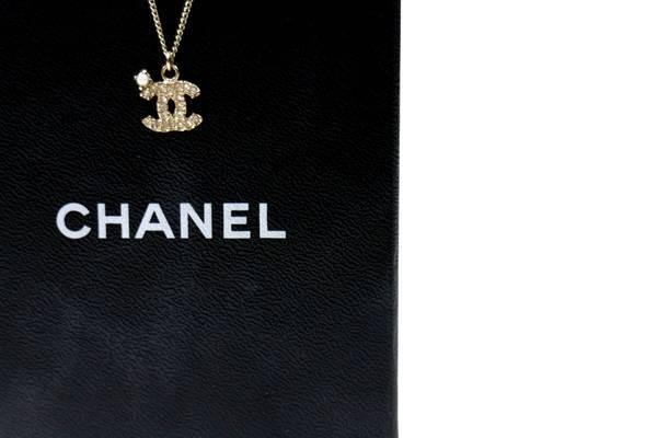 「高額査定のシャネル 」