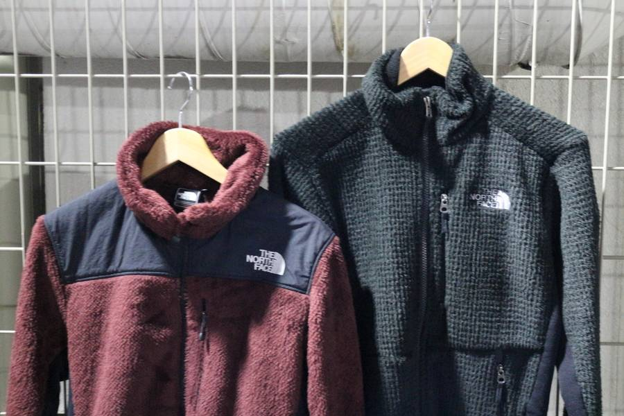 「本厚木のTHE NORTH FACE 」