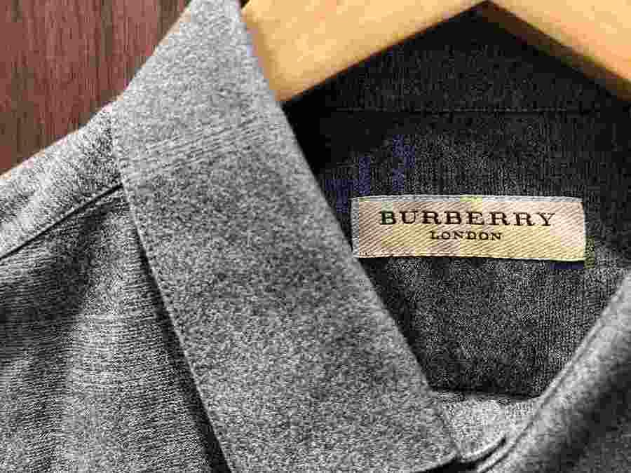 「ラグジュアリーブランドのBURBERRY 」
