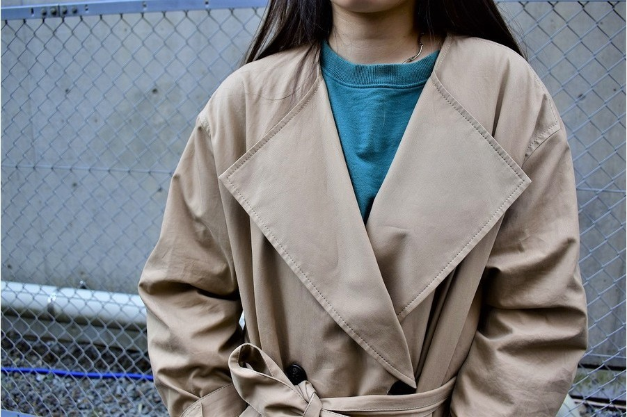 「キャリアファッションのallureville 」