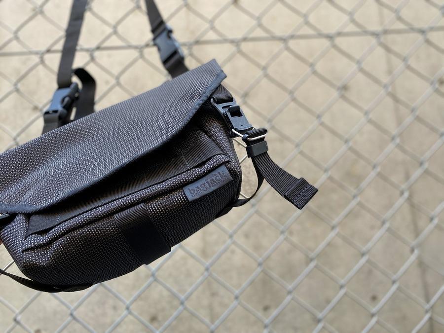 「インポートブランドのbag jack 」