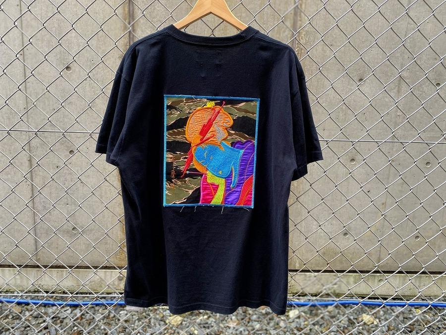 「ドメスティックブランドのJieda × WHOS WHO gallery 」