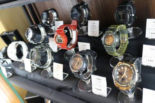 買取の時計