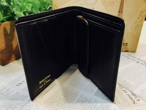 財布のJOHN ROBB