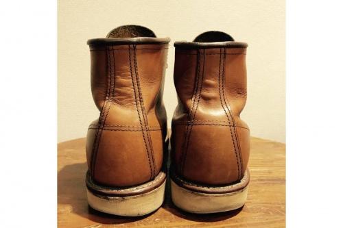 ブーツの中古