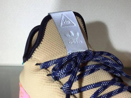 adidasの買取強化