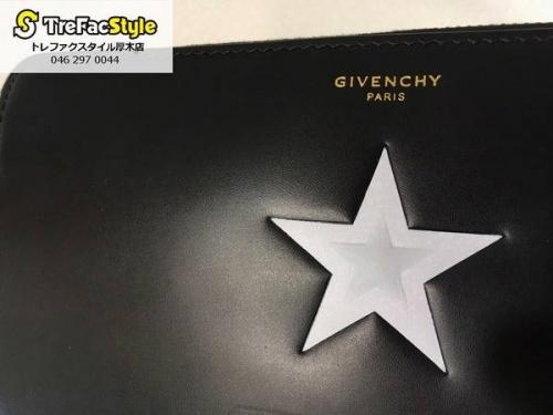 財布のGIVENCY