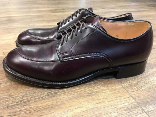 革靴の厚木