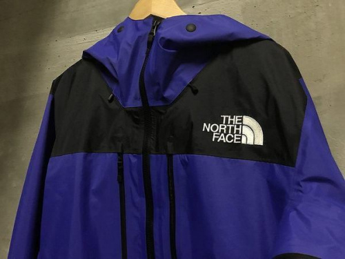THE NORTH FACEの中古