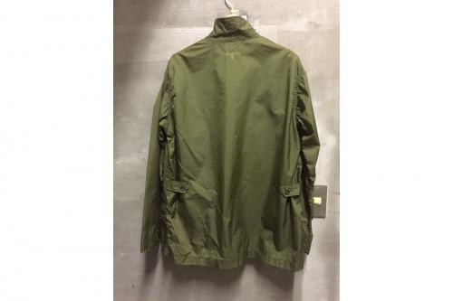 エンジニアードガーメンツのLoiter Jacket