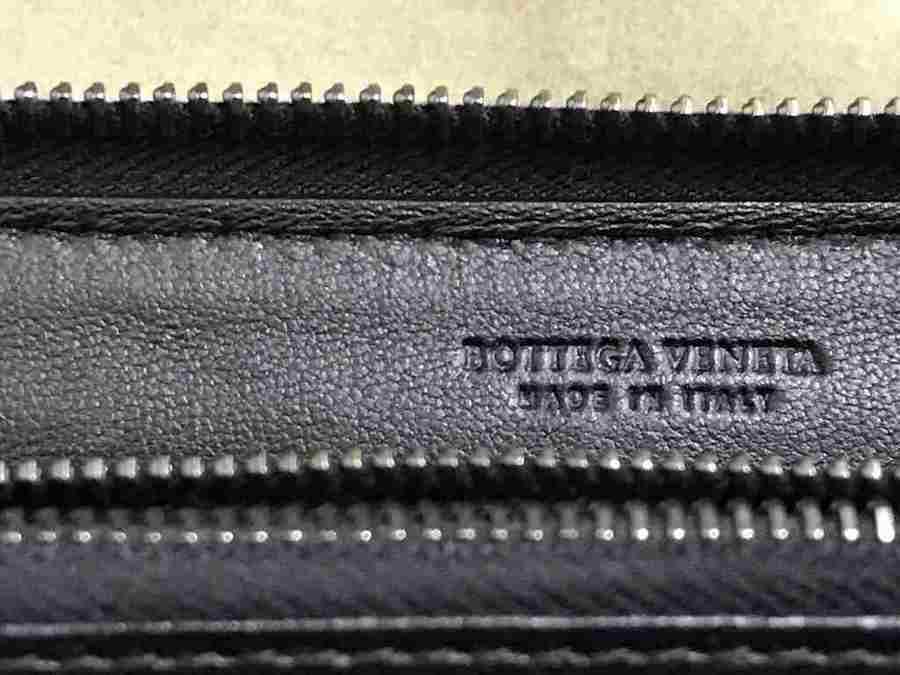 ボッテガベネタの財布