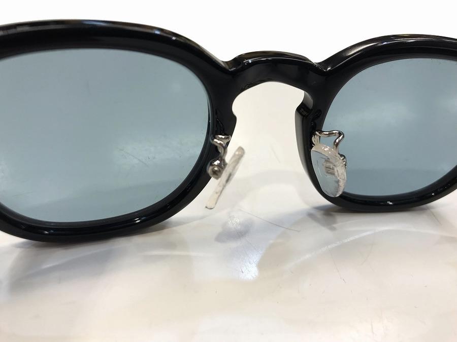 モスコットのサングラス