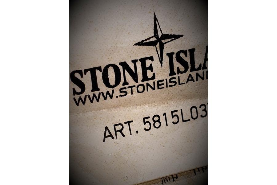 STONE ISLANDのストーンアイランド