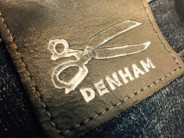 【Denham/デンハム】絶賛入荷中!【トレファクスタイル厚木店】