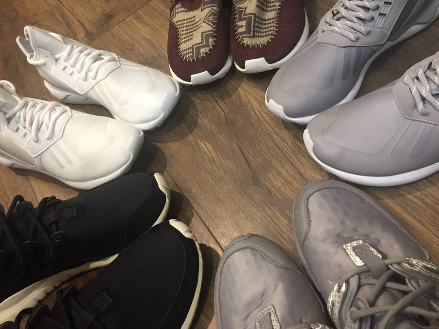 モダンスポーティー!adidas/TUBULAR続々入荷!【トレファクスタイル厚木店】
