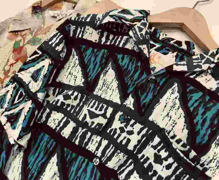 アロハシャツをお探しの方は是非スタイル厚木店へ!