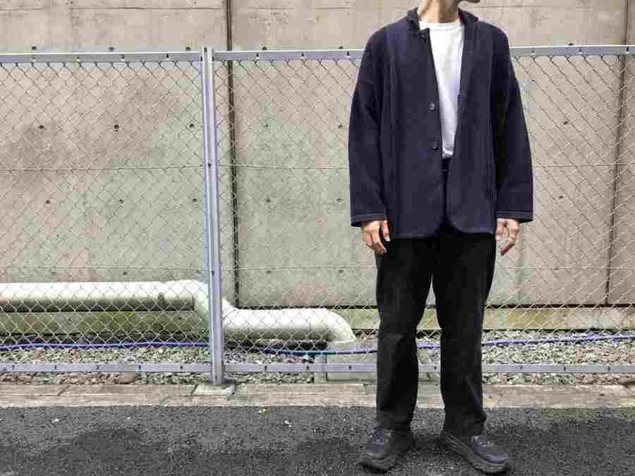 【YASHIKI】より19SS Yukima Knit Jacket ご紹介致します!!
