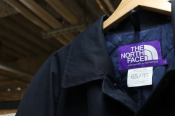 【THE NORTH FACE(ザノースフェイス)】NY2850N 65/35 Insulated Soutien Collar Coat入荷!