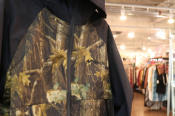 【Columbia(コロンビア)】PM3169 Decruz Summit Hunting 入荷!
