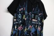 【STAR OF HOLLYWOOD(スターオブハリウッド)】オープンカラーシャツ入荷!