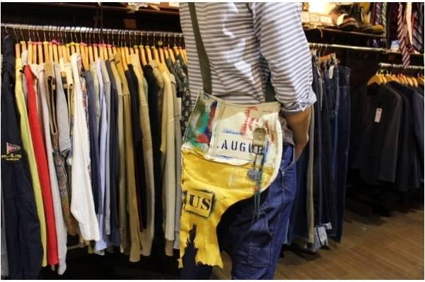 「買取のバッグ 」