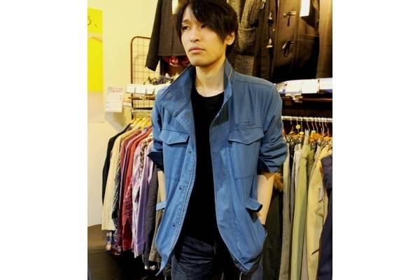 「メンズのjunhashimoto 」