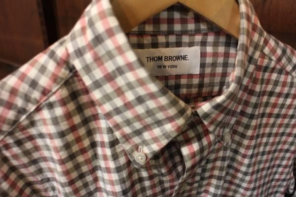 「THOM BROWNEのトム ブラウン 」