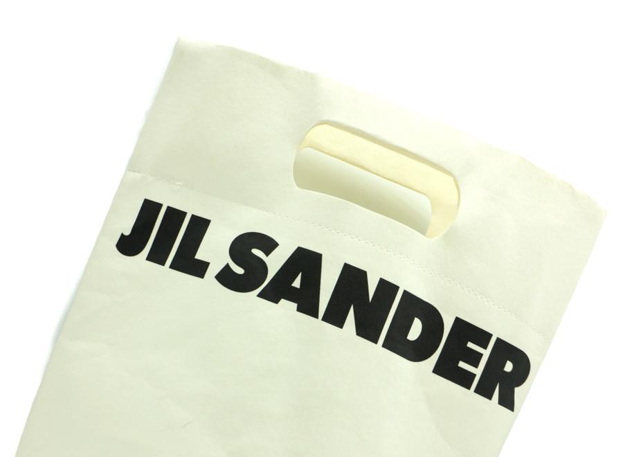 「ラグジュアリーブランドのJIL SANDER 」