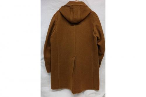 ウールジャケットのDANTON
