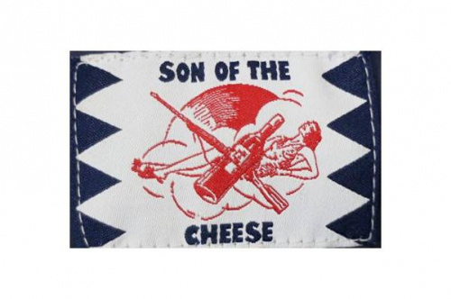 SON OF CHEESEのサノバチーズ