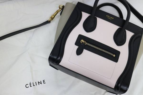 CELINEのセリーヌ