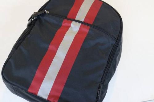 リュックのバッグ