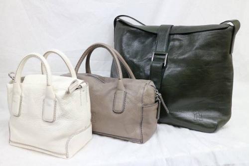 HIROHUのハンドバッグ