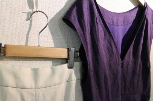 買取入荷のキャリアファッション