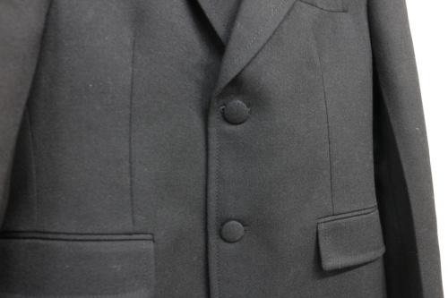 テーラードジャケットのメンズ