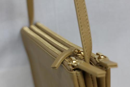 トリオのバッグ