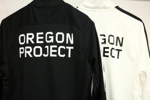 ナイキのoregon project