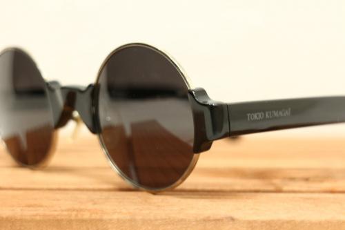 トキオクマガイのサングラス