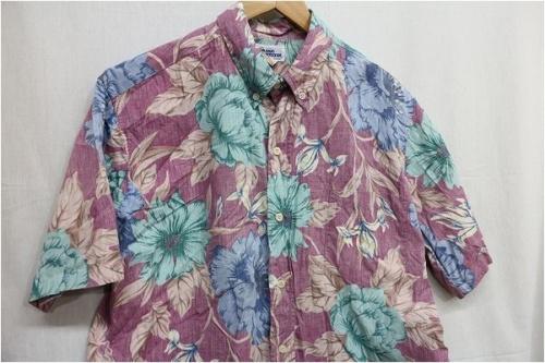 アロハシャツ買取強化中のレインスプーナー